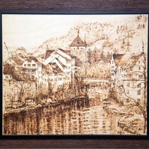 Brug,-Svajcarska