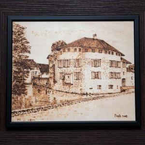 Halvil,-Svajcarska
