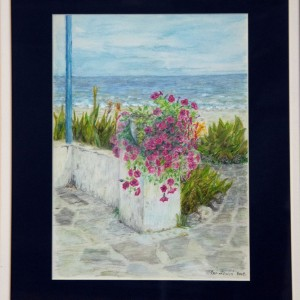 Pored-mora-1---akvarel