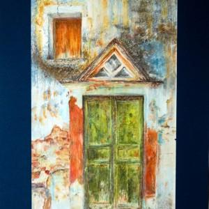 Stara-kuca-2---akvarel